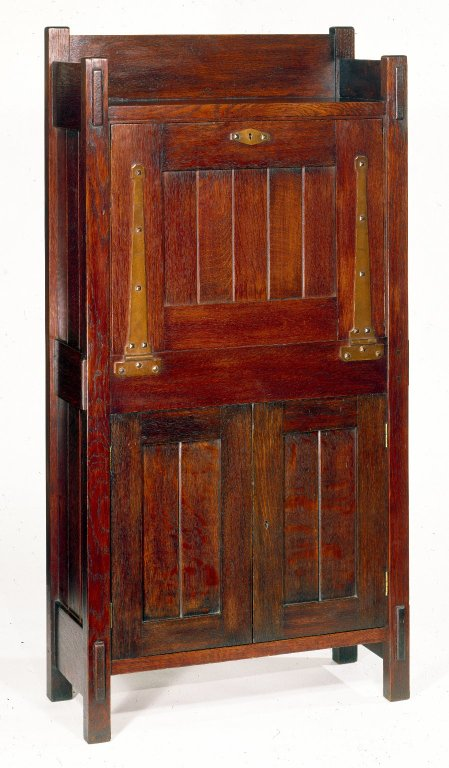 Mission style furniture - Wikiped