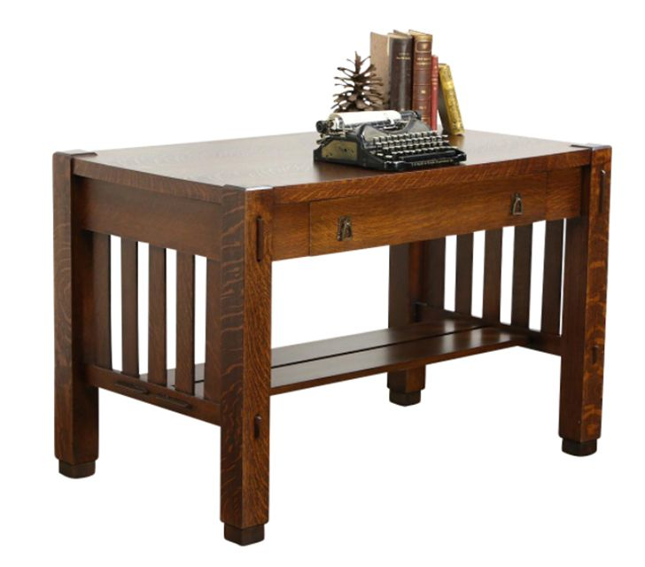 Can You Identify Mission Style Furnitur