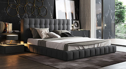 The Best Modern Bedroom Furniture for 2020 at Modern Di