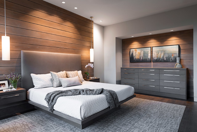 The Cliffs at Walnut Cove - Modern - Bedroom - Other - by Samsel .
