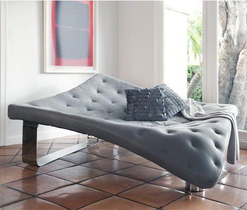 Five Favorites: Modern Daybeds as a So
