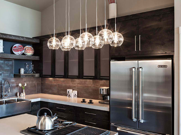 Perfect Lighting Fixture Designs for Contemporary and Modern Homes .