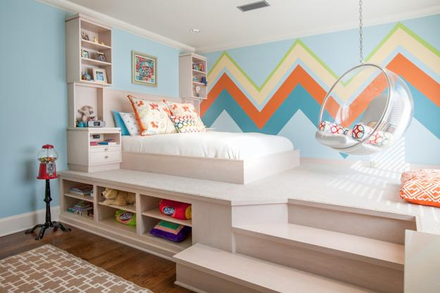 Great 6 Tips to Create Modern Kids Room Design and Decorating, 22 .