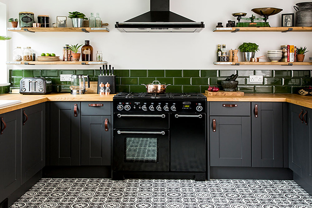Modern Kitchen Cabinets | The Best Ideas + Styles For 2019 | Décor A
