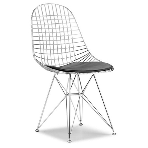 Mesh Dining Chair by Zuo Modern @ Office Chairs Outlet. All Zuo .