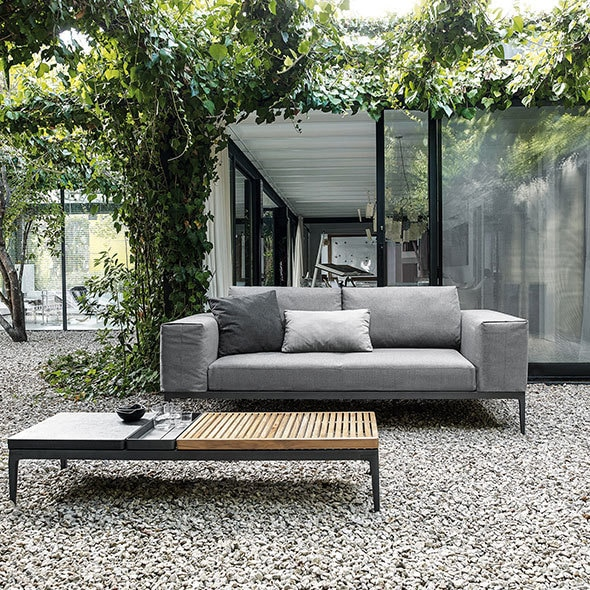 Modern Outdoor Furniture Art and Accessories | Canto