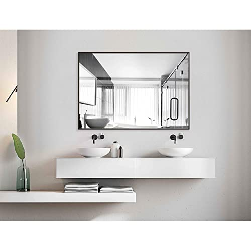 Modern Wall Mirrors for Bedroom: Amazon.c