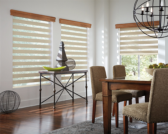 The Top Window Treatments & Design Tips for Achieving a Modern Lo