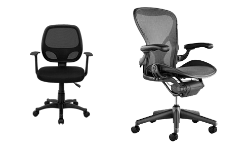 Office Chair Repair in New York City and Long Isla