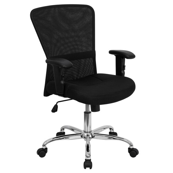 Desk Chairs & Computer Chairs You'll Love in 2020 | Wayfa