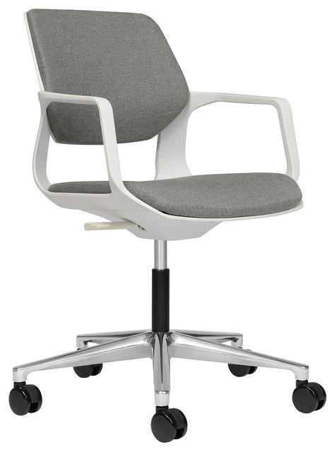 Waverly Modern Office Task Chair - Contemporary - Office Chairs .