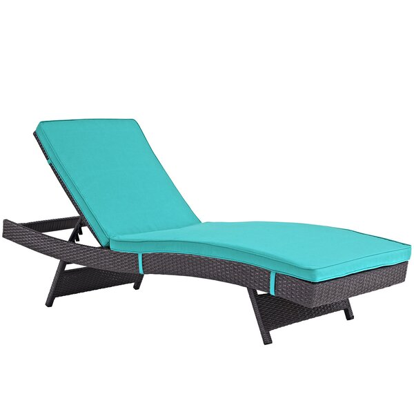 Outdoor Lounge Chairs Sale - Up to 60% Off Through 4/30 | Wayfa