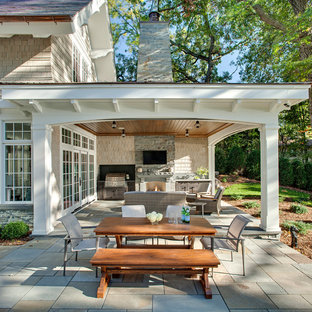 75 Beautiful Patio Pictures & Ideas | Hou