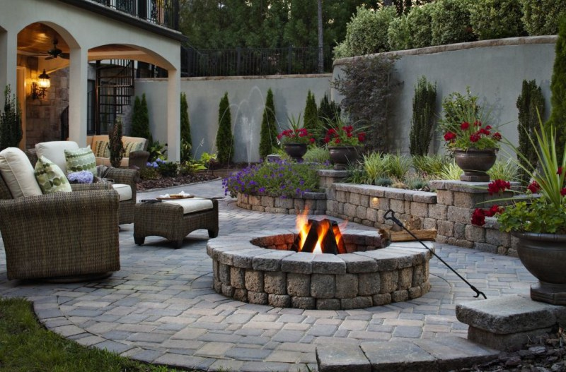 37 Amazing Outdoor Patio Design Ideas - Remodeling Expen