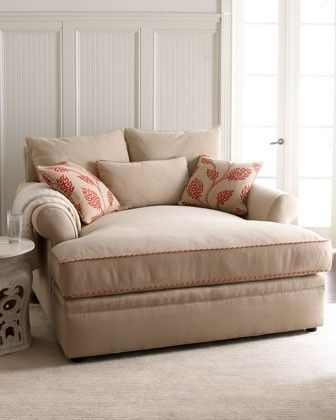Oversize Reading Chair Cozy (don't give up on the 2 deter that .