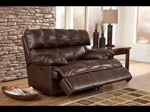 Oversized Recliner | Oversized Leather Recliner - YouTu