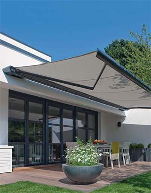 Innovative Retractable Awning Ideas, Pictures & Design for your .