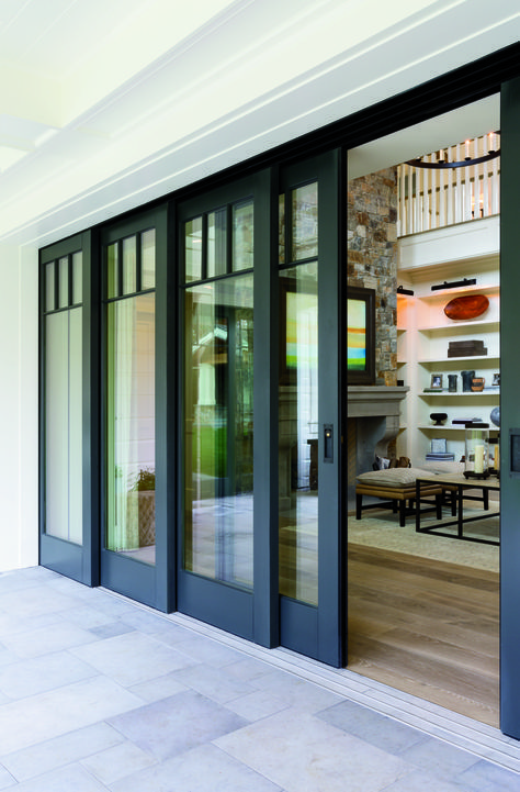 15+ Patio Door Ideas to Help You Choose The Right Model | Sliding .