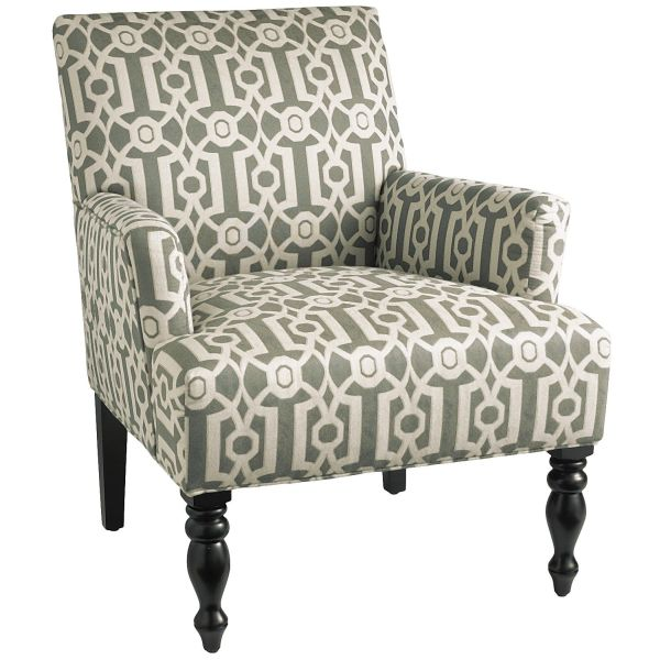 Printed, Personality-Filled Chairs: Ideas and Inspirati