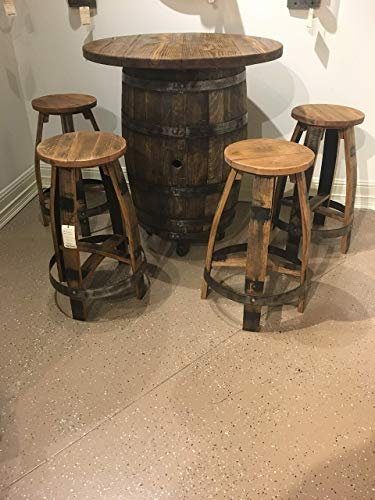 Pub Tables And Chairs