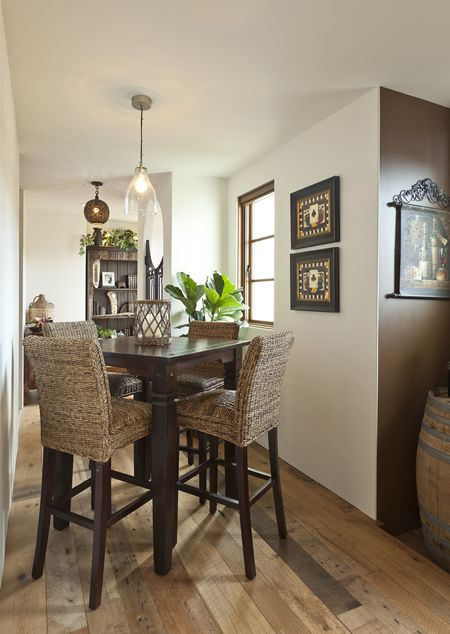 A Brand New Kitchen in 3 Small Changes   Dining room sma