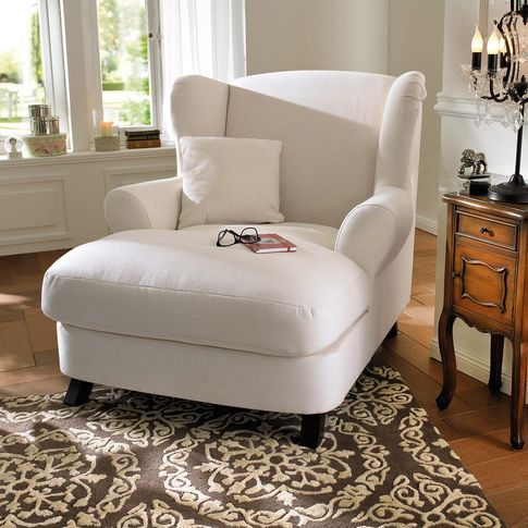 Reading chair similar to this one | Wohnzimmer sessel, Wohn