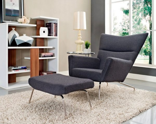 32 Comfortable Reading Chairs To Help You Get Lost In Your .