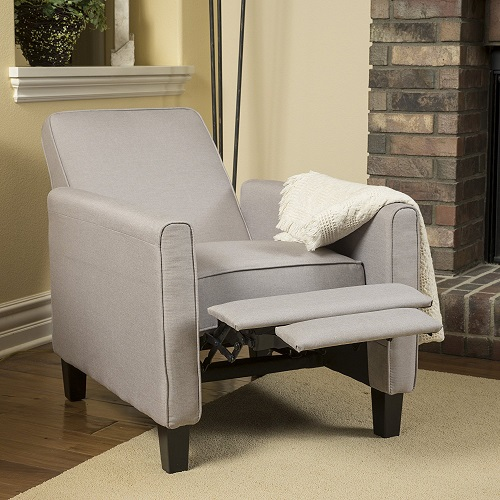 7 Best Recliners For Small Spaces - Krave