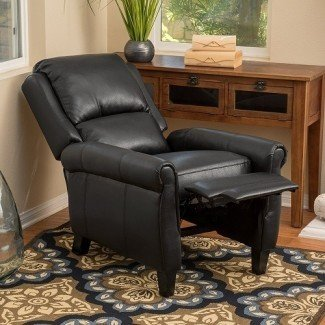 Recliners for Small Spaces - Visual Hu