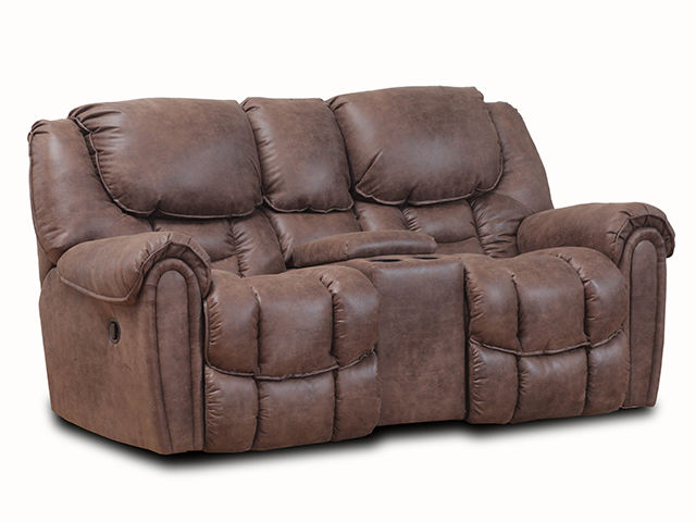 Dixie Rocking Reclining Loveseat   The Furniture Ma