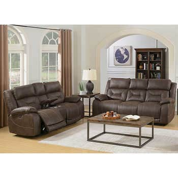 Reclining Living Room Sets   Cost