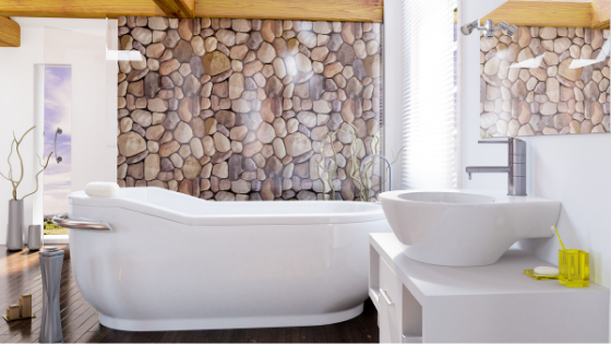 6 Small Bathroom Remodeling Solutions for Spring - NE