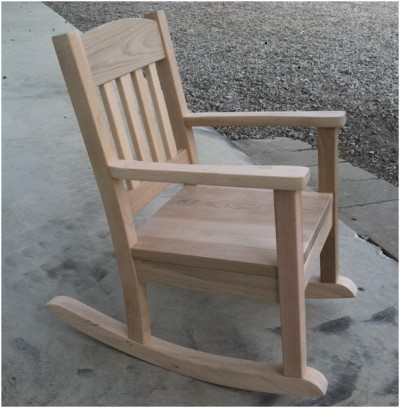 This is The Best Kids Rocking Chair Made | AffinityClassics.c