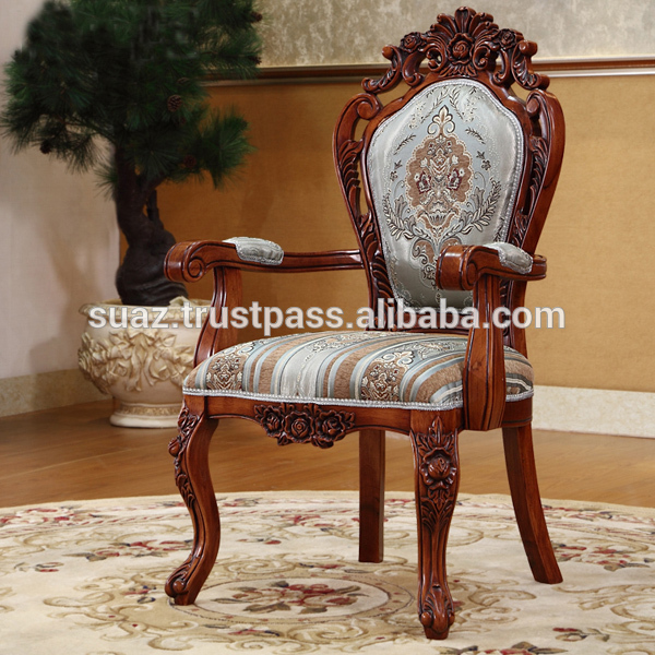 Living Room Chairs,Wooden Carved Chairs,Wood Carved Dinning Chair .