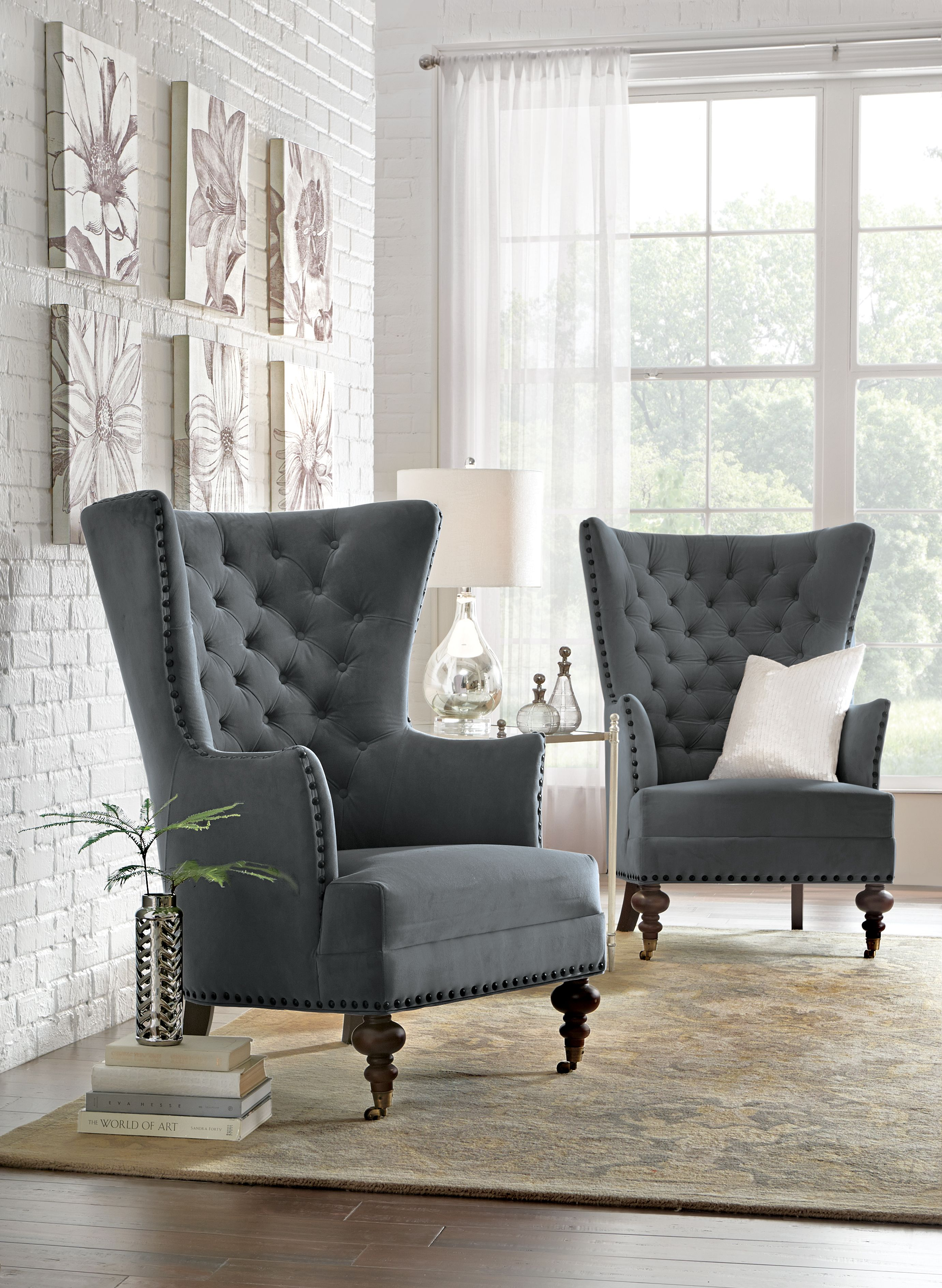 accent chair design ideas - Susalo.parkersydnorhistoric.o