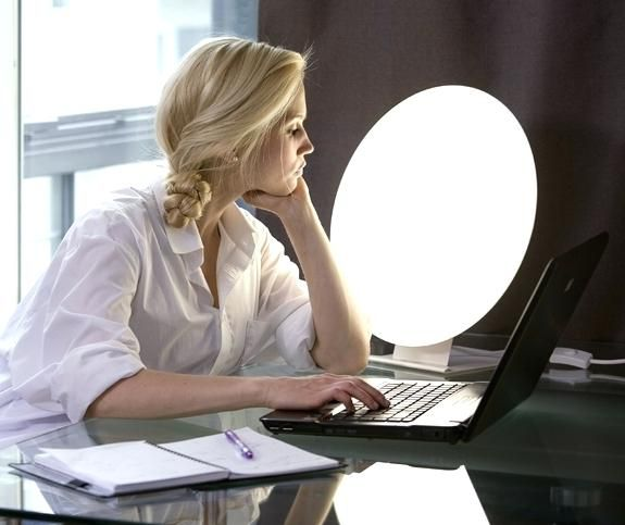 Best Seasonal affective Disorder Lamps Reviews 2018 (With images .
