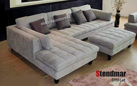 Top 15 Best Sectional Sleeper Sofas in 2020 - Complete Gui