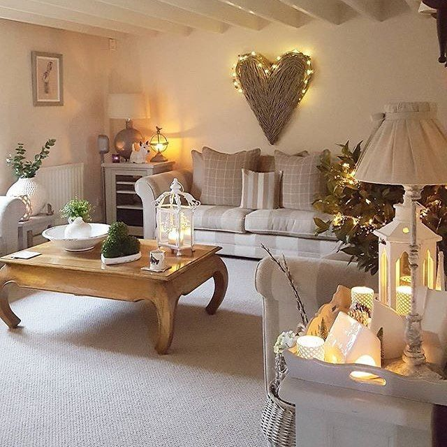 This super cosy living room belongs to west_barn and features our .