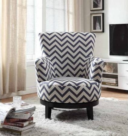 Side Chairs With Arms For Living Room Review | Nathaniel Home Cha