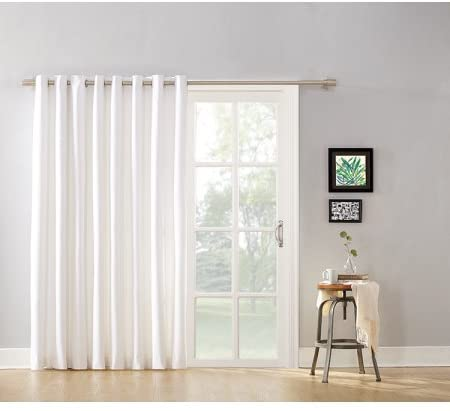 Amazon.com: Mainstay Modern Blackout Energy Efficient Extra Wide .
