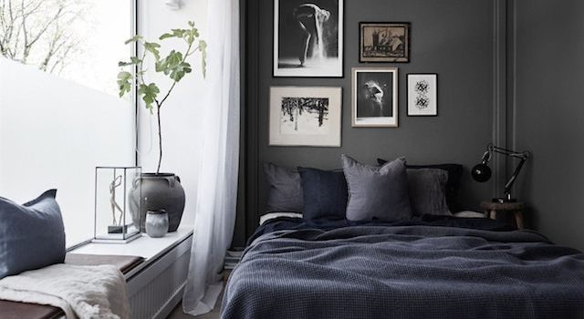 20 Recommended Small Bedroom Ideas to Get a Spacious Lo