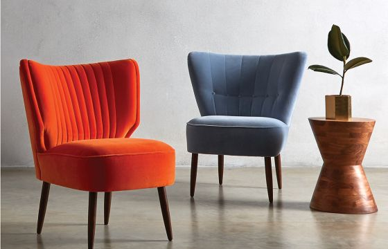 Top 10: compact armchairs for small spaces | Small living room .