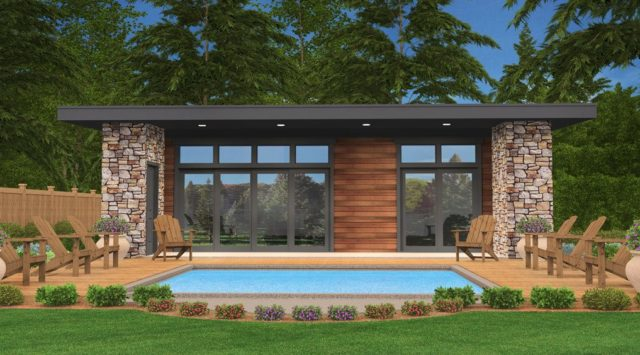 Small House Plans | Modern Small Home Designs & Floor Pla
