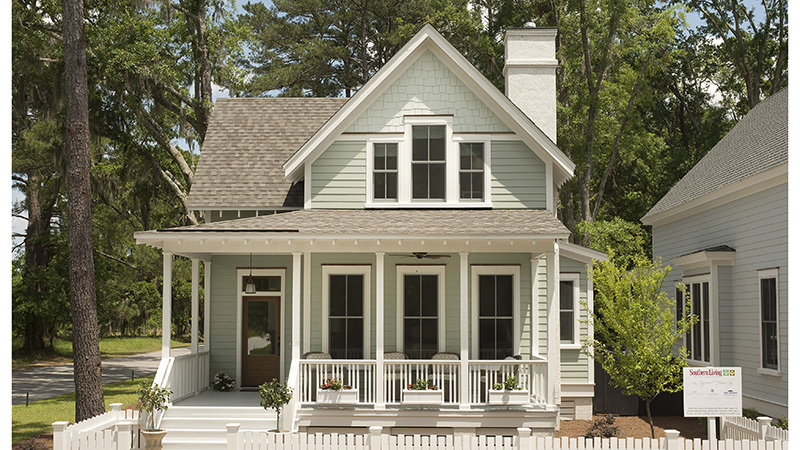 Our Favorite Small House Pla
