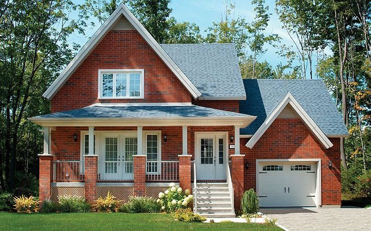 How to Choose the Best Small House Plans - Architecture Design .