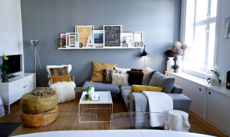 20 of the Most Stunning Small Living Room Ide