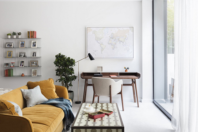 Small Living Room Ideas To Make The Best Use Of The Space | Décor A