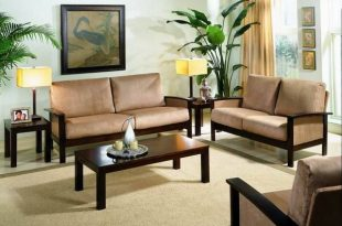 Small Scale Living Room Furniture Sets for small living room .