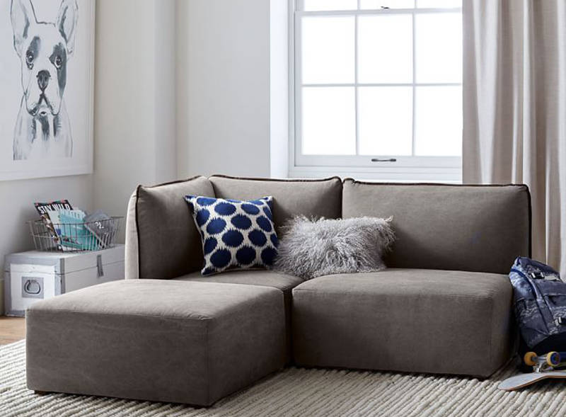 Get The Best Of Small Sofa For Your Living Room - Decorifus