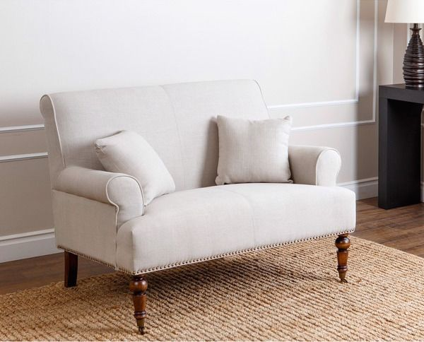The Best Sofas for Small Spaces | Sofas for small spaces, Couches .